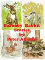 Barnaby Rabbit Stories