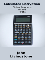 Calculated Encryption
