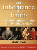 Our Inheritance of Faith