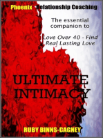 Ultimate Intimacy