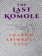 The Last Komole