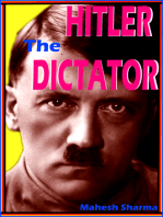 Hitler The Dictator