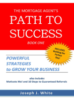 The Mortgage Agent's Path to Success
