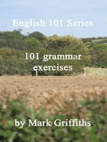 English 101 Series: 101 grammar exercises