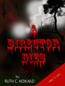 A Director Dies