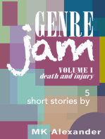 Genre Jam, Volume One