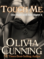 Touch Me (One Night with Sole Regret #4)