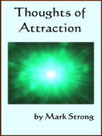 Thoughts of Attraction