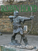On the Trail of the Real Robin Hood