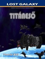 Titáneső