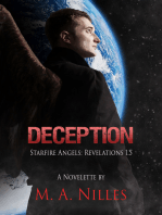 Deception (Starfire Angels