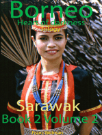 Borneo Trilogy Sarawak
