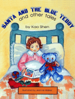 Santa and the Blue Teddy and other tales