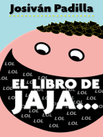 EL Libro de Jaja LOL