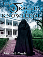 The Tragedy of Knowledge (The Resistance Trilogy, #3)