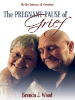The Pregnant Pause of Grief