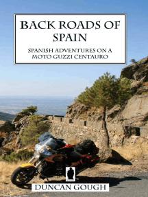 Back Roads of Spain