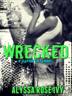 Wrecked (Clayton Falls)