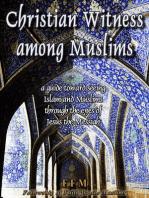 Christian Witness Among Muslims