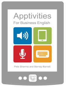 Apptivities for Business English