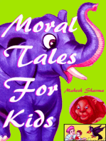Moral Tales For Kids