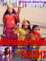 Allahabad Kumbh Fair 2013 (A photo Album)