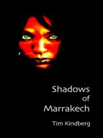 Shadows of Marrakech