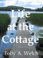 Life at the Cottage