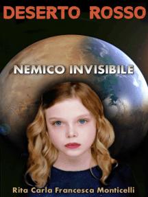 Deserto rosso: Nemico invisibile