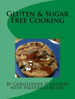 Gluten & Sugar Free Cooking