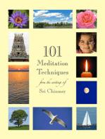 101 Meditation Techniques