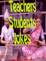 Teachers-Students Jokes