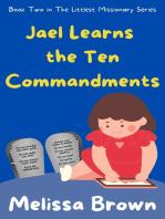 Jael Learns the Ten Commandments