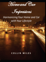 Home and Car Impressions