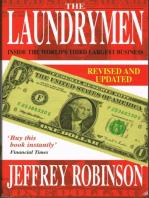 The Laundrymen: Inside Money Laundering, The World's Third Largest Business