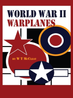 World War II Warplanes