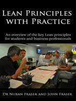 Lean Principles with Practice