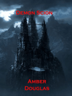 Demon Scion Book Two of Dracula's Revenge Series