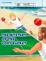 The Mystery of the Lost Racket