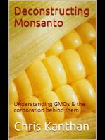 Deconstructing Monsanto