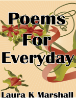 Poems for Everyday