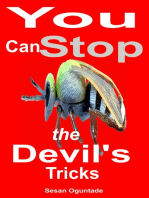 You Can Stop the Devil's Tricks