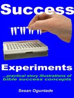 Success Experiments