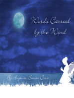 Words Carried By The Wind