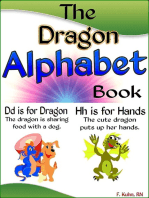 The Dragon Alphabet Book