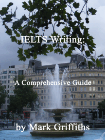 IELTS Writing: A Comprehensive Guide
