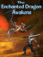 The Enchanted Dragon Awakens