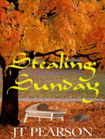 Stealing Sunday