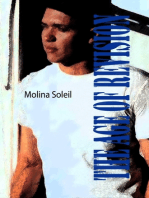THE AGE OF REVISION: A Book of Poetry by Molina Speaks