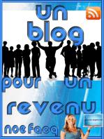 Un blog pour un revenu